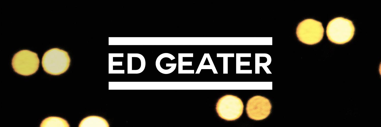 ed geater logo