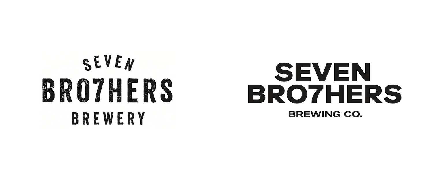 seven brothers logo