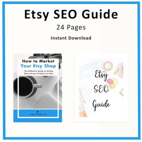 etsy seo guide