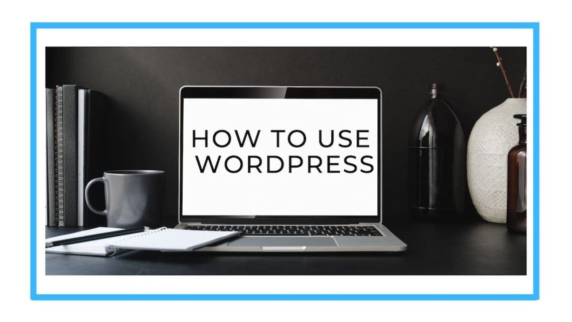 How to Use WordPress banner